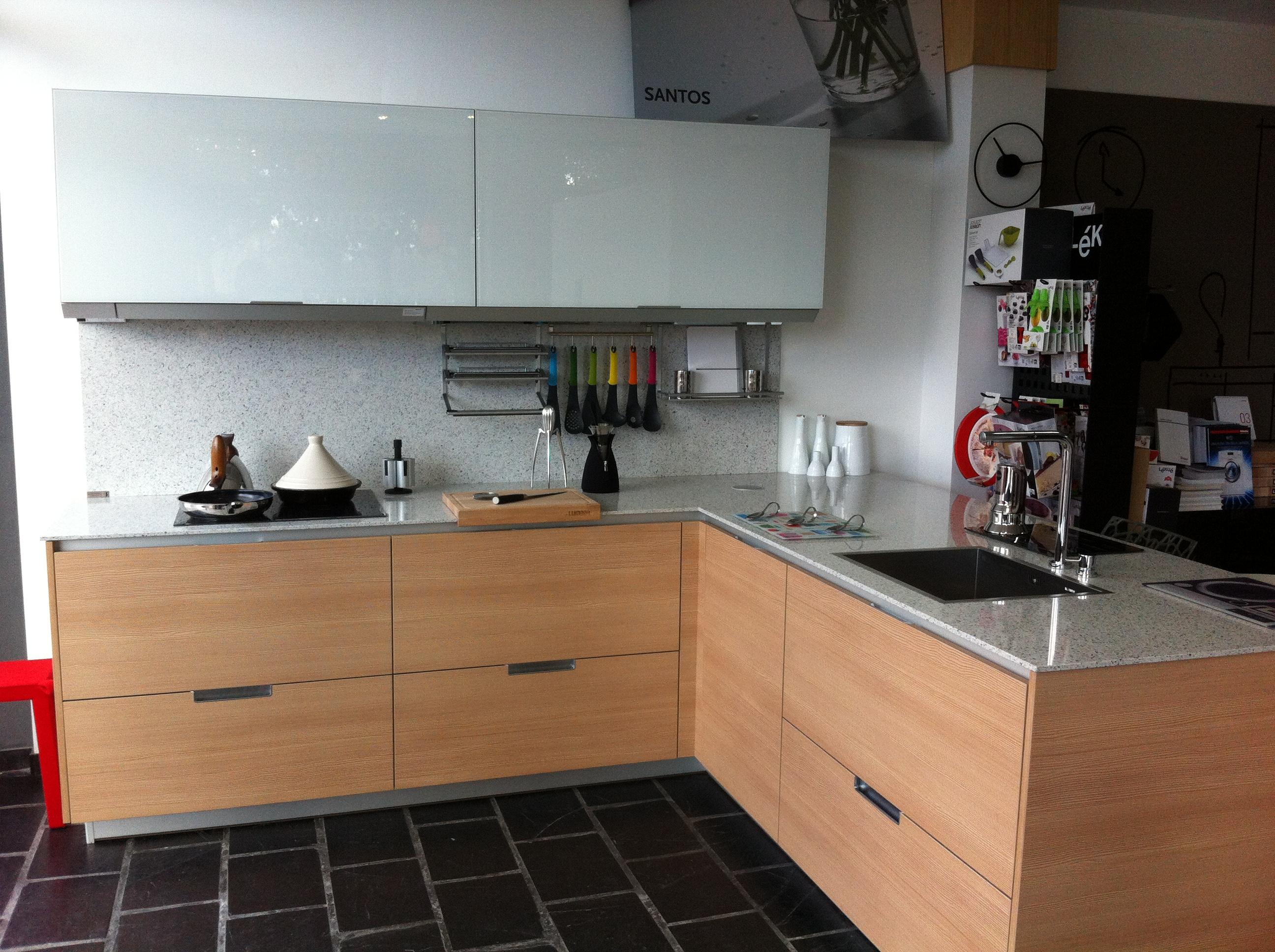 Outlet for Muebles de cocina de exposicion